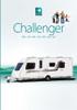 2010 Swift Challenger