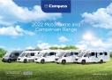 2022 Compass Motorhome and Campervan Brochure