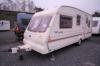 1998 Bailey Pageant Auvergne Used Caravan