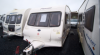 2004 Bailey Pageant Monarch Used Caravan