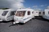 2004 Sterling Europa 520 Used Caravan