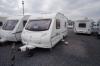 2006 Sprite Alpine 4 Used Caravan