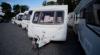 2006 Swift Challenger 500 Used Caravan