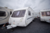 2006 Swift Challenger 530 Used Caravan