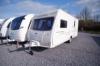 2007 Bailey Senator Vermont S6 Used Caravan