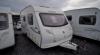 2008 Sprite Alpine 2 Used Caravan