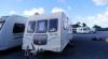 2011 Bailey Olympus 534 Used Caravan