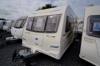 2011 Bailey Pegasus Genoa Used Caravan