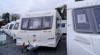 2011 Bailey Pegasus II Genoa Used Caravan
