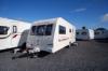 2011 Bailey Unicorn Madrid Used Caravan