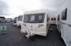 2012 Bailey Olympus II 530 Used Caravan