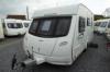 2012 Lunar Quasar 464 Used Caravan
