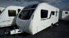 2012 Swift Challenger Sport 524 GT Used Caravan