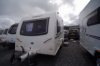2013 Bailey Orion 400/2 Used Caravan