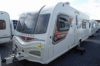 2013 Bailey Unicorn Valencia Used