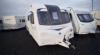 2014 Bailey Pegasus GT65 Verona Used Caravan
