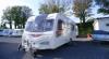 2014 Bailey Unicorn Cadiz Used Caravan