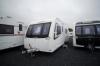 2014 Lunar Clubman SE Used Caravan