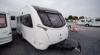 2014 Sterling Continental 480 Used Caravan