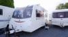 2015 Bailey Unicorn III Madrid Used Caravan