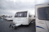 2016 Adria 613 DT Isonzo Used Caravan