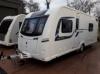 2016 Coachman Pastiche 565 Used Caravan