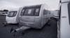 2017 Adria Alpina 613 Missouri Used Caravan