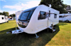 2020 Swift Challenger X 865 New Caravan