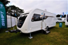 2020 Swift Eccles 580 New Caravan