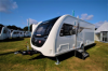 2020 Swift Eccles X 880 New Caravan