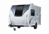 2021 Bailey Discovery D4-2 New Caravan