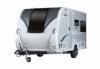 2021 Bailey Discovery D4-3 New Caravan