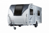 2021 Bailey Discovery D4-4 New Caravan