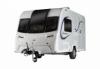 2021 Bailey Phoenix Plus 420 New Caravan