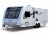 2021 Buccaneer Commodore New Caravan