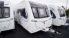 2021 Compass Capiro 550 New Caravan