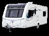 2021 Compass Capiro 574 New Caravan
