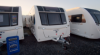 2021 Compass Casita 550 New Caravan