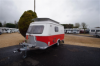 2021 Eriba Troll 530 Rockabilly New Caravan