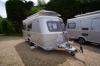 2021 Eriba Troll 540 New Caravan