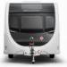 2021 Swift Challenger 580 New Caravan
