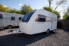 2021 Swift Sprite Alpine 2 New Caravan