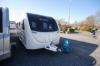 2021 Swift Sprite Major 4 SB New Caravan