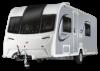 2022 Bailey Phoenix+ 650 New Caravan