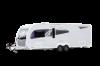 2022 Buccaneer Commodore New Caravan