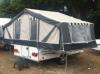 2018 Pennine Fiesta Used Folding Camper
