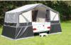 2021 Pennine Fiesta New Folding Camper