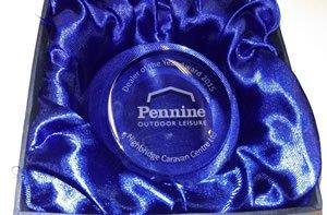 Pennine Dealer of the Year for 2015 Winner