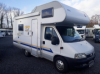 2004 Burstner Active A530 Used Motorhome