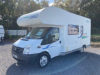 2009 Chausson Flash S3 Used Motorhome